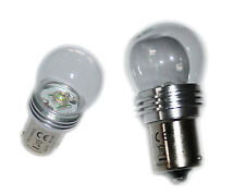 2x BA15S 12V 24V LED P21W CAN-Bus R5W R10W Weiß 6000K 9W Gree High Power SMD