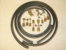 AIR CONDITIONING HOSE KIT,FLARE FITTINGS & HOSE ONLY FOR GENERAL USE