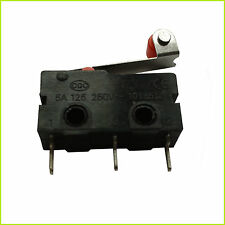Microswitch Endstop Näherungsschalter Microschalter Taster mechanisch 3D Druck