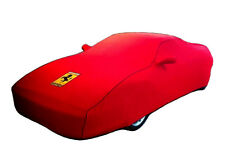 Ferrari Soft Indoor Cover (458, F430, 360, F355, 348, 599, F12, FF, California)