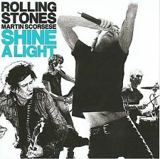 Shine a Light 2008 by ROLLING STONES EXLIBRARY