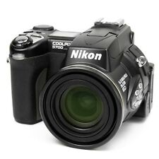 Nikon Coolpix 5700 5MP Bridge SLR Style Digital 8x Superzoom Camera Outfit
