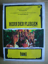 DVD - HERR DER FLIEGEN [1960] (Harry Hook) Balthazar Getty Chris Furrh