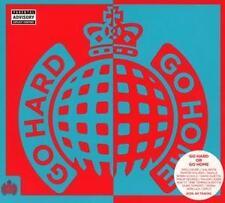 Various - Go Hard Or Go Home - CD