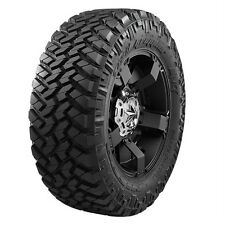 4 New 35x12.50R20 Nitto Trail Grappler Mud Tires 35125020 35 12.50 20 1250 M/T
