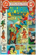 Superman Family # 210 (52 pages, NO ads) (USA, 1981)
