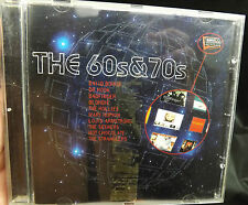 The 60's & 70s CD Album EMI 100 Sony Music