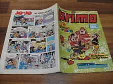PRIMO 13/1974 -- Rolf Kauka / Kuma / Sammy+Jack / Prinz Eisenherz / Teutonen /Jo
