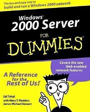 Windows 2000 Server for Dummies-ExLibrary