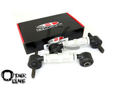 BLOX RACING REAR ADJUSTABLE CAMBER KIT 92-00 HONDA CIVIC EG EK 93-97 DEL SOL