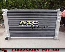 52mm Aluminum Radiator for Holden VT VX HSV Commodore V8 GEN3 LS1 5.7L