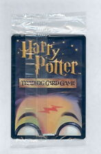 Harry Potter Trading Card Game ONE CARD - SEALED -- SEE PICTURES