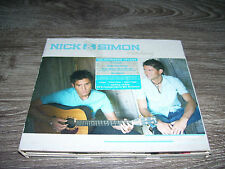 Nick & Simon - Vandaag * LIMITED EDITION CD + DVD BOX HOLLAND 2007 *