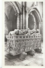 Portugal Postcard - Alcobaca - Tomb of King Pedro 1    ZZ2578