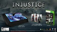 Injustice - Gods Among Us - Battle Edition [GAMESTOP EXCLUSIVE] NEW! Xbox 360