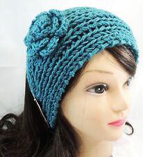 Woman's Knit Winter Head Wrap - Winter Hat - Winter Headband *US SELLER*
