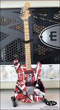 Eddie Van Halen 'Frankenstein' Mini Guitar NEW Official EVH miniature