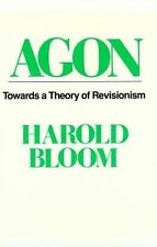 Agon : Towards a Theory of Revisionism  (Galaxy Books)-ExLibrary