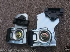 LUPO/POLO/GOLF WINDOW REGULATOR REPAIR METAL ROLLER CLIPS OSF FRONT RIGHT
