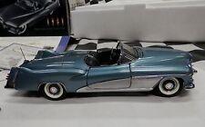 Franklin Mint 1:24  Rare 1951 LeSabre Show  Concept Car MIB