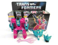 Transformers G1 ☆ SEACON SNAPTRAP LEADER ☆ TAKARA 80s Original nr 100% BOX MINT