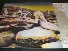 LED ZEPPELIN Houses of the Holy  LP unplayed color