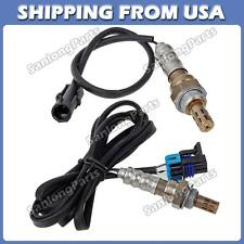 Oxygen Sensor Upstream & Downstream For 1995-1998 Chevrolet Cavalier