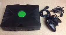 Modded Original Xbox Loaded With Retro Games Coinops 8 Massive