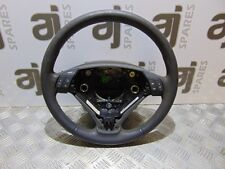VOLVO S60 2.1 2003 DRIVERS STEERING WHEEL WITH CONTROLS