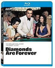 Diamonds Are Forever (2015, REGION A Blu-ray New)