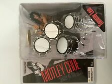 Motley Crue Tommy Lee Action Figure/Doll