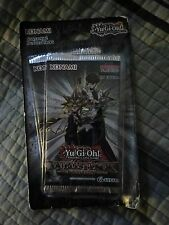 YuGiOh Battle City Duelist Pack Booster Pack [Sealed]