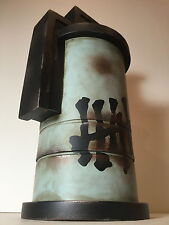 ThreeA Tomorrow Kings Yaro 1:1 Grenade Container 3A Ashley Wood Popbot 1/6 WWR