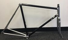 VITUS 979 FRAME AND FORK ALUMINUM BRITISH THREADING