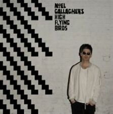 Noel Gallagher's High Flying Bir, Chasing Yesterday, Excellent Limited Edition