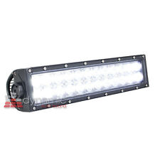 "TOUGH-LIGHT 13PS Marine RV Car Truck 13"" TL Pro Series Off Road LED Light Bar"