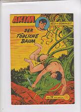 AKIM héros go./cahier original Lehning Nº 19 Cover (1 -)