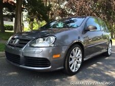 Volkswagen: R32 Base Hatchback 2-Door