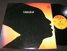 MIRIAM MAKEBA Makeba! / US LP REPRISE WARNER RS 6310