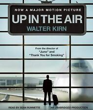 Up in the Air 2009 by Kirn, Walter 0307713903
