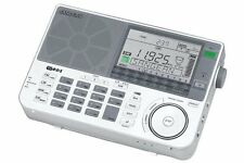 DHL-NEW Sangean ATS-909X Shortwave (FM 87.5 -108) (AM 520 - 1710) MW/LW/SW Radio