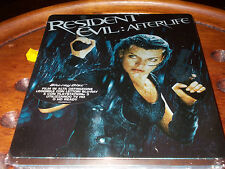 Resident evil AFTERLIFE SteelBook  Blu-Ray ..... Nuovo