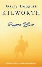 NEW - Rogue Officer (Severn House Large Print) by Kilworth, Garry Douglas