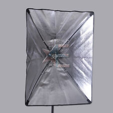 New Light Soft Box for Studio Strobes 70cmx50cm E27 Socket