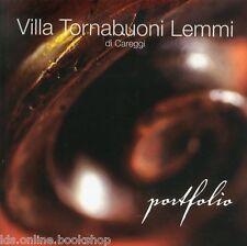 Villa Tornabuoni Lemmi di Careggi Portfolio - INAIL Milano 2006