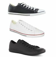 Converse Chuck Taylor All Star Lean Leather Men Trainers