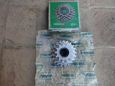 Regina  CX  freewheels cassettes 6 speed 13/14/15/17/19/21 NIB/NEWS