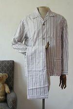 DREIKLANG Herren Schlafanzug 48 Pyjama DDR VEB 70er TRUE VINTAGE 70s Auerbach
