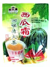 Royal King Herbal Watermelon Frost Tea - Bag of 20 pack @ 7.05 oz