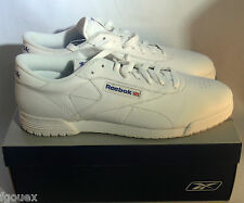 Exofit low white classic REEBOK cuir blanc taille 47 uk 12